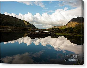 Killarney - Kerry Canvas Print
