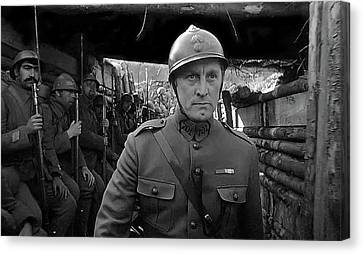 Image result for kirk douglas paths of glory