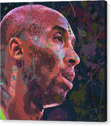 Kobe Canvas Print by Richard Day