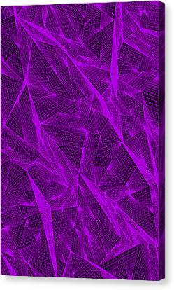 Colors Canvas Print - L2-85-174-0-225-2x3-1000x1500 by Gareth Lewis