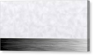 L20-113 Canvas Print by Gareth Lewis
