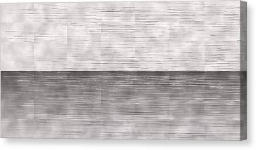 L20-2 Canvas Print by Gareth Lewis