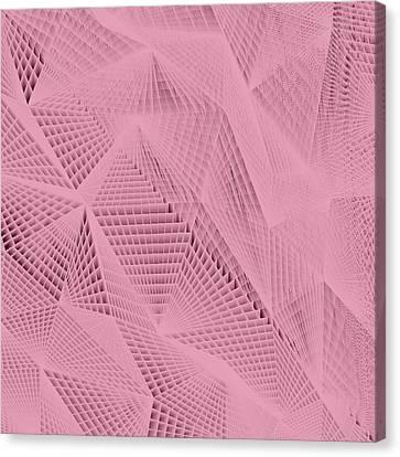L6-84-226-161-182-3x3-1200x1200 Canvas Print by Gareth Lewis