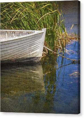 Canvas Print - Lazy Days by Amy Weiss