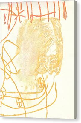 Lennon Glass Onion Canvas Print