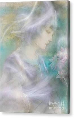 Les Plus Beaux Souvenirs Canvas Print