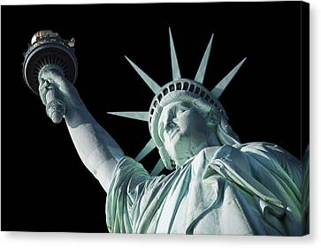 Liberty II Canvas Print