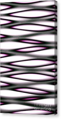 Canvas Print - Lieges  by Kim Pate