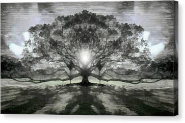 Lifegiver Canvas Print