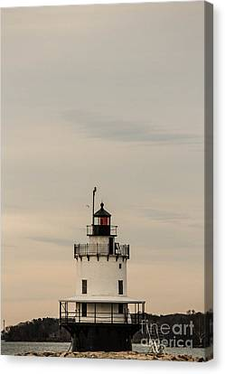 Lighthouse Canvas Print by Victory  Designs