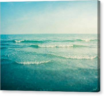Like A Dream Canvas Print