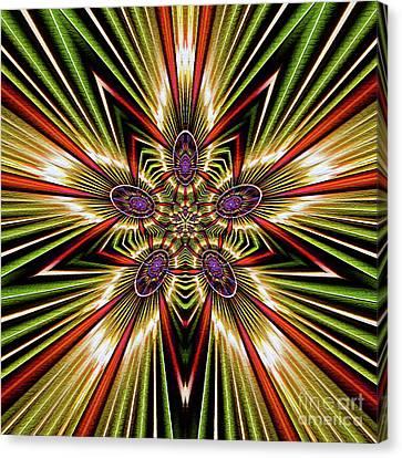 Michael Canvas Print - Lilura by Raymel Garcia