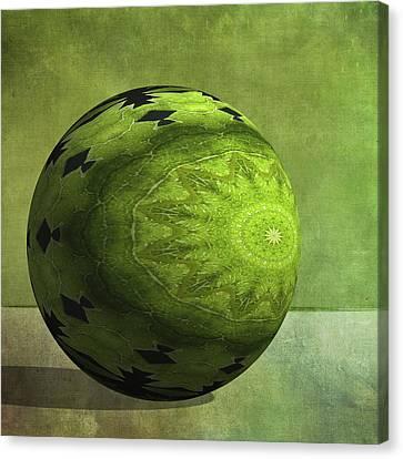 Linden Ball -  Canvas Print