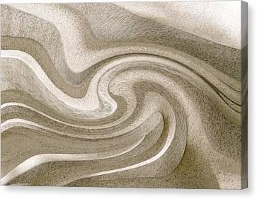 Liquidity 2 Canvas Print