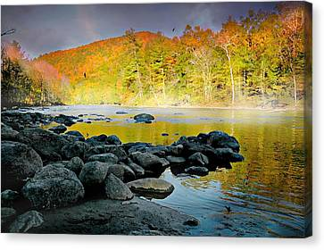 Litchfield Connecticut Canvas Print