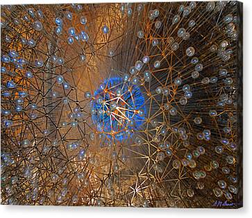 Lucent Dream 1 Canvas Print by Michael Durst