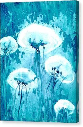 Luminous Canvas Print by Brazen Edwards