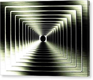 Luminous Energy 15 Canvas Print by Will Borden
