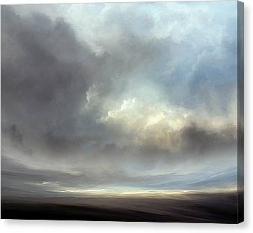 Luminous Landscape Canvas Print