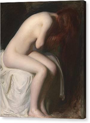 Magdalen Canvas Print