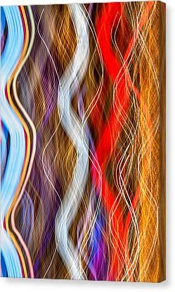 Magic Carpet Ride Canvas Print by Az Jackson