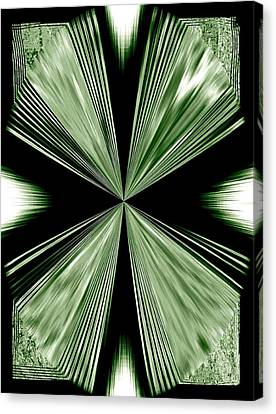 Magnetism Canvas Print by Will Borden