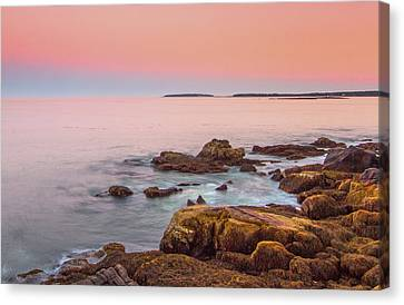 Maine Canvas Print by Juergen Roth