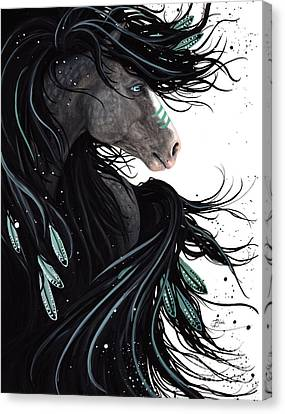 Majestic Dreams Canvas Print