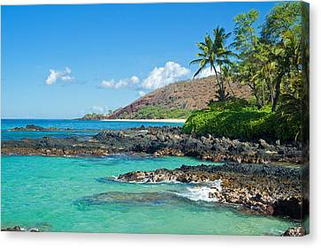 Makena Canvas Print