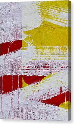 Malla Canvas Print by Skip Hunt