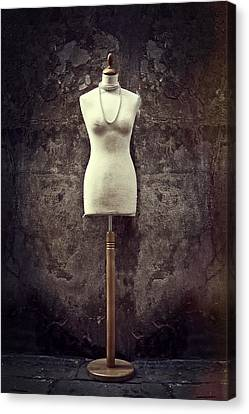 Mannequin Canvas Print by Joana Kruse