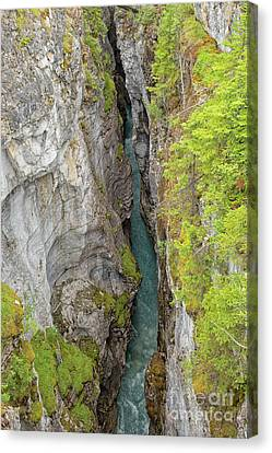 Canvas Print - Marble Canyon Gorge by Patricia Hofmeester