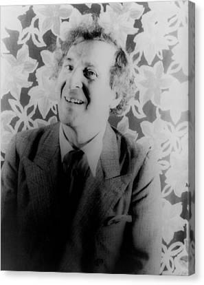 Marc Chagall 1887-1985, Jewish Canvas Print