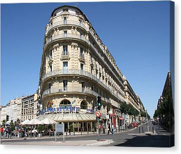 Photograph - Marseille, France by Travel Pics