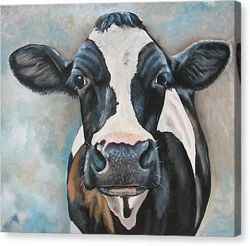 Marsha Canvas Print