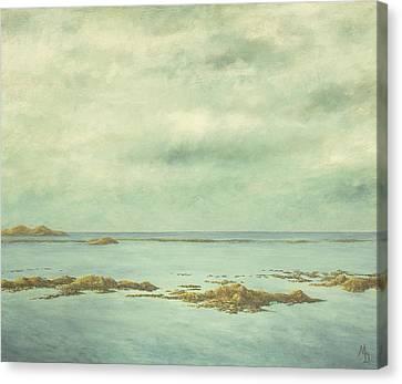 Matane2 Canvas Print