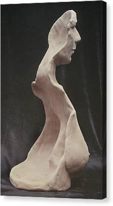 Maturity Canvas Print by Sarah Biondo