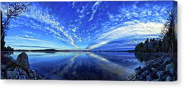 Abeautifulsky Canvas Print - Meddybemps Blues by ABeautifulSky Photography by Bill Caldwell