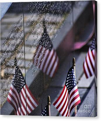 Memorial Day 2015 Canvas Print by John S