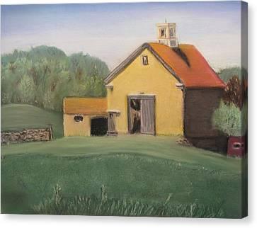 Merril Farm Canvas Print