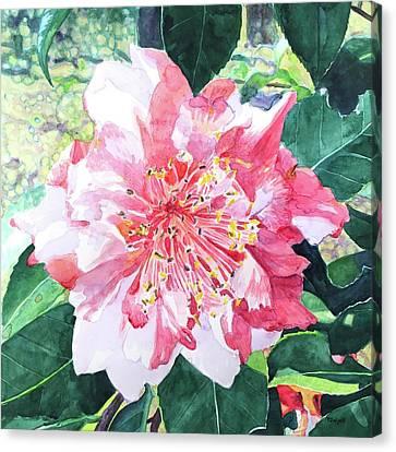 Metier Canvas Print