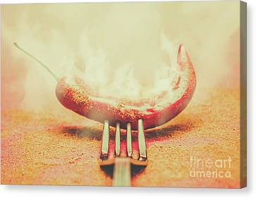 Mexican Restaurant Artwork Canvas Print by Jorgo Photography - Wall Art Gallery