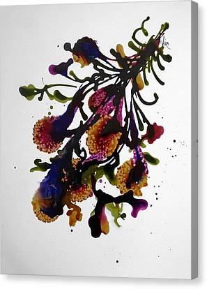 Midnight Magic-2 Canvas Print