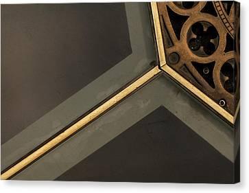 Canvas Print - Milano Geometry 1 by Art Ferrier