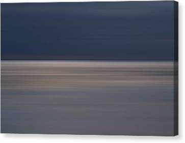 M'ocean 11 Canvas Print by Peter Tellone