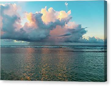 Canvas Print - Montego Bay Sunset by Steven Richman