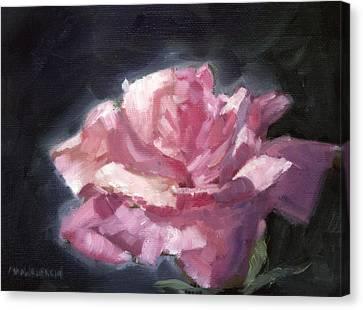 Moonlit Sonata Canvas Print