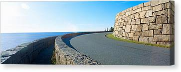 Morning, Acadia National Park, Maine Canvas Print by Panoramic Images