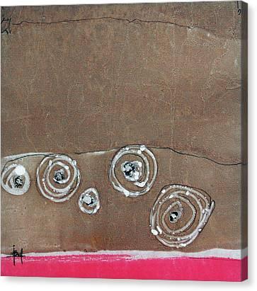 Moving Targets Canvas Print by Jorge Luis Bernal