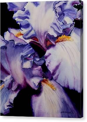My Cherie Amour Canvas Print